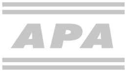 APA engineered wood association logo